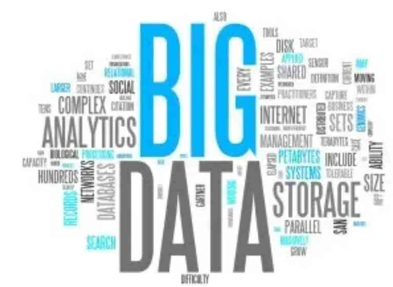 Big World, Big Data: The Modern Day Effect on Conventional Industries