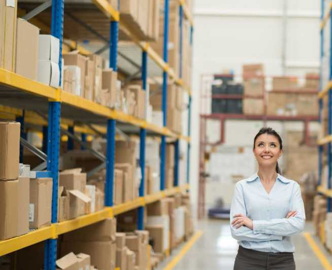 Why Inventory Optimization Solutions Does Not Boost